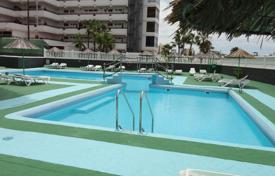 Cheap residential for sale in Playa. Studio apartment in Playa de las Americas, Tenerife