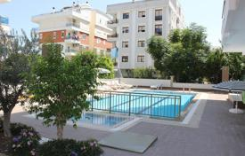 Residential from developers for sale in Western Asia. New apartment in сomplex with parking, swimming pool and fitness center, near to the sea, in the prestigious area of ​​Antalya