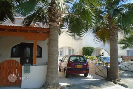 2 bedroom houses for sale in Larnaca (city). Two Bedroom Maisonette with Title Deeds