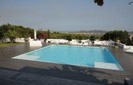 Villas and houses for rent with swimming pools in Ibiza. Villa – Ibiza, Balearic Islands, Spain