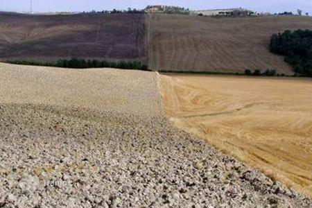 Development land for sale in Tuscany. Development land – Asciano, Tuscany, Italy