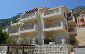 Coastal residential for sale in Muo. Apartment – Muo, Kotor, Montenegro