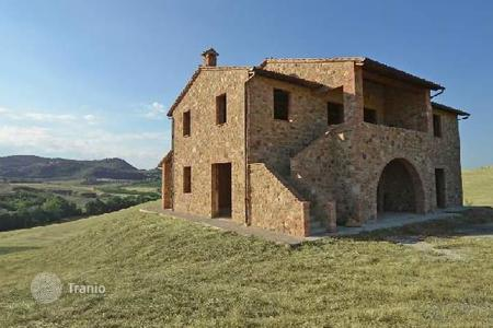 Property for sale in Montepulciano. Villa - Montepulciano, Tuscany, Italy
