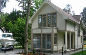 Luxury property for rent in Latvia. We offer for summer rent new house