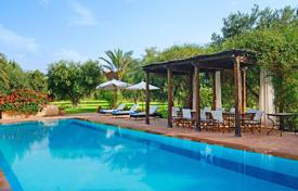 Residential to rent in Morocco. Villa Damali