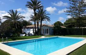 6 bedroom houses for sale in Mijas. Villa – Mijas, Andalusia, Spain