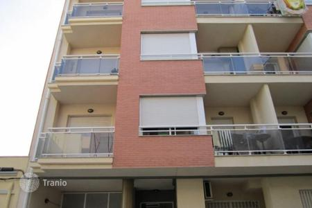 Foreclosed 1 bedroom apartments for sale in Valencia. Apartment – Benicarló, Valencia, Spain