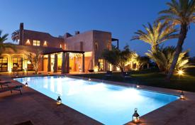 Residential to rent in Africa. Villa – Marrakesh, Marrakech-Tensift-El Haouz, Morocco