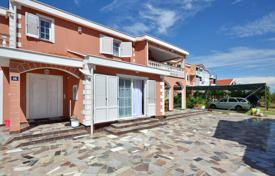 Residential for sale in Zadar County. Complex of two houses in Nin