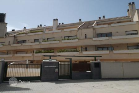 Bank repossessions property in Aragon. Terraced house – Utebo, Aragon, Spain