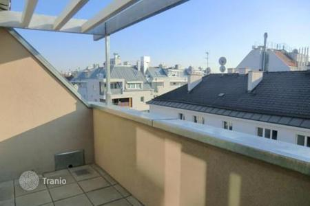 Penthouses for sale in Austria. Sunny 2-level apartment in the 17th district in Vienna