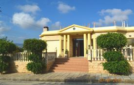 3 bedroom houses for sale in Paphos. Luxury 3 Bedroom Villa with Additional Studio Annex, Title Deeds — EMBA