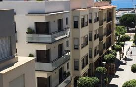 3 bedroom apartments for sale in Tarragona. Renovated apartment with a partial sea view, Cambrils, Spain