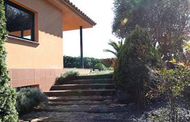 6 bedroom villas and houses to rent in Costa Brava. Detached house – Peralada, Catalonia, Spain