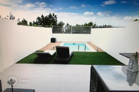 3 bedroom houses for sale in Ibiza. New detached house in Sant Josep, next to the beach, with private swimming pool