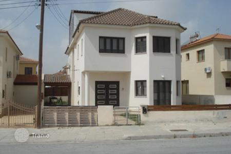 4 bedroom houses for sale in Aradippou. Four Bedroom Detached House-Reduced