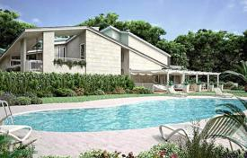 Designer villa with a swimming pool in Massarosa, Tuscany, Italy for 3,000,000 €