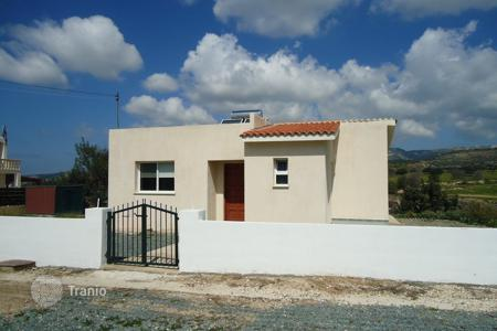 1 bedroom houses for sale in Cyprus. One Bedroom Bungalow
