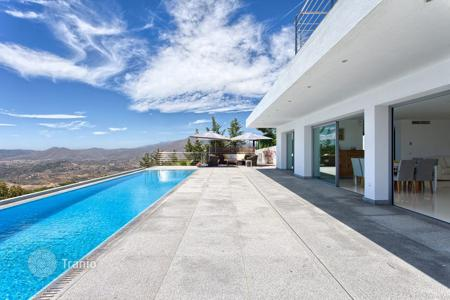 5 bedroom houses for sale in Mijas. Villa – Mijas, Andalusia, Spain