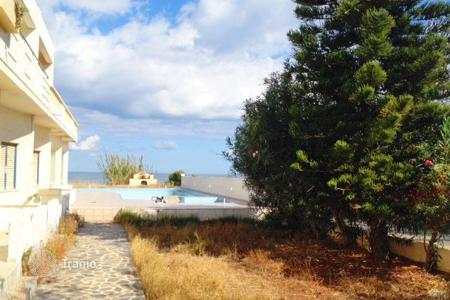 Investment projects for sale in Greece. Investment projects - Chania, Crete, Greece