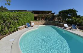 Villas and houses for rent with swimming pools in Sardinia. Villa – Porto Rotondo, Sardinia, Italy