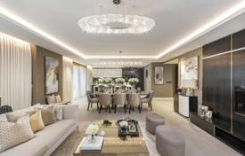 Luxurious apartment in an elite residential complex in the city center, London, Great Britain for 3,545,000 £