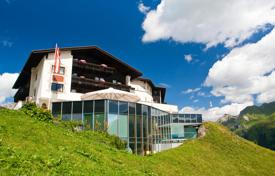 Property for sale in Tyrol. Three-star hotel with restaurant in Scharnitz, Tyrol