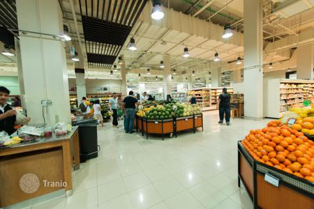Supermarkets for sale in Baden-Wurttemberg. Shopping mall in Baden-Württemberg with a 6% yield