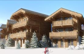 4 bedroom houses for sale in French Alps. Villa – Haute-Savoie, Auvergne-Rhône-Alpes, France