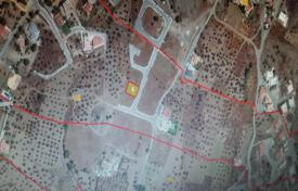 Cheap development land for sale in Lythrodontas. 587m² Plot in Lythrodontas — REDUCED