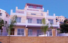 Apartments for sale in Paphos. New home – Yeroskipou, Paphos, Cyprus