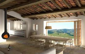 3 bedroom houses for sale in Tuscany. Agricultural – Radda In Chianti, Tuscany, Italy