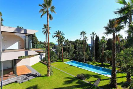 5 bedroom houses for sale in Cannes. Detached house - Cannes, Côte d'Azur (French Riviera), France