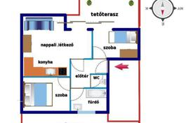 Apartments for sale in Csongrad. New home – Szeged, Csongrad, Hungary