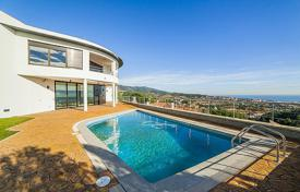 Residential for sale in Alella. Villa – Alella, Catalonia, Spain