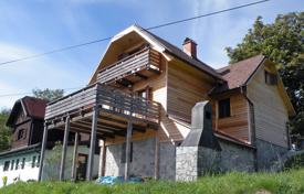 Residential for sale in Slovenia. Set in an idyllic location, in a small clearing this is a cute cottage close to Skiing