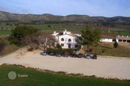 Luxury houses for sale in Northern Spain. Villa – Basque Country, Spain