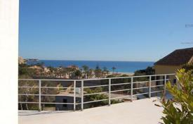 5 bedroom houses by the sea for sale in Costa Blanca. Villa in Campoamor
