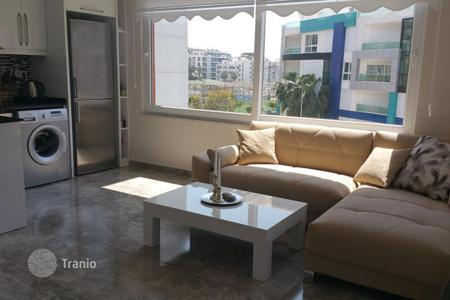 1 bedroom apartments from developers for sale overseas. Cozy furnished apartment in the heart of Oba