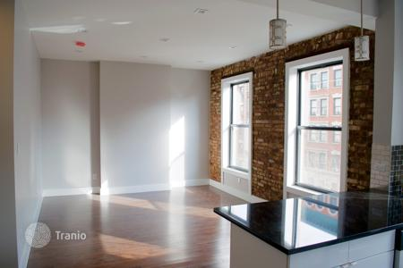 Condos for rent in New York City. BRAND NEW three bedroom condo sponsor unit in prime Harlem location
