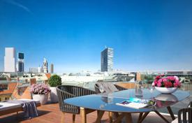 Luxury residential for sale in Germany. Loft with roof terrace in a historic building, 300 meters from the Kurfürstendamm, Charlottenburg, Berlin