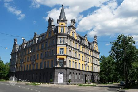Property to rent in Baltics. Shop – Riga, Latvia