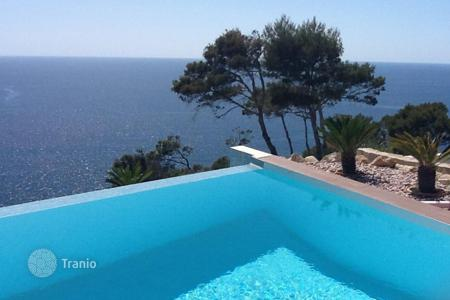 Luxury apartments with pools for sale in Balearic Islands. Apartment – Balearic Islands, Spain