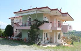 4 bedroom houses for sale in Sane. Detached house – Sane, Administration of Macedonia and Thrace, Greece