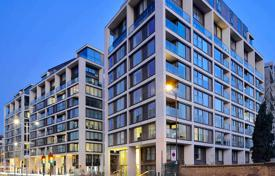 Property for sale in London. Stylish apartment in a new complex in one of the most prestigious areas of London Kensington