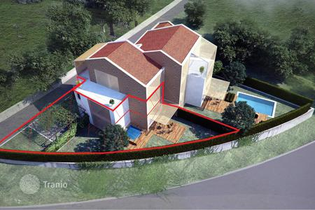 Coastal residential for sale in Central Europe. Terraced house – Portorož, Piran, Slovenia