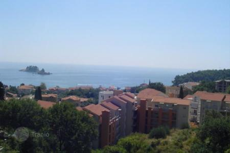 1 bedroom apartments by the sea for sale in Petrovac. 2-room apartment in Petrovac, Montenegro