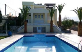 3 bedroom houses by the sea for sale in Chania. Villa – Chania, Crete, Greece