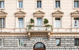 Property for sale in Rome. The three-star hotel in Rome