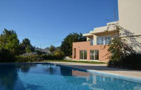 Houses with pools for sale in Faro. Villa – Albufeira, Faro, Portugal